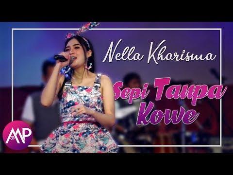 Free Download Dangdut - Nella Kharisma - Sepi Tanpo Kowe (official Video) Mp3 dan Mp4