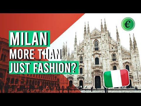 The Economy of Milan - Italy's economic motor?