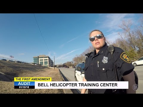 Bell Helicopter - Fort Worth, TX