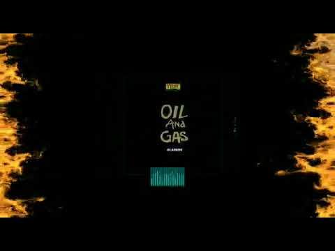OIL & GAS - OLAMIDE