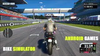 Top 10 Realistic Bike Simulator Games For Android 2020