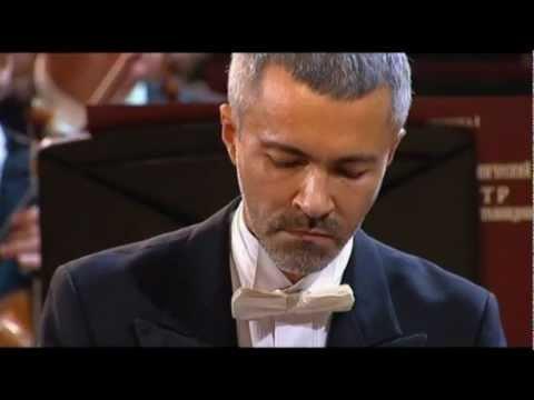 Pavel Nersessian. Prokofiev 2nd Concerto, 1 mvt