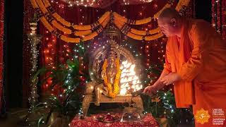 Arti, offerta di Luce, Happy Diwali 2020, Unione Induista Italiana