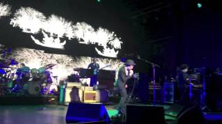 BECK - Gamma Ray | Front Row at the Arlington Theatre, Santa Barbara