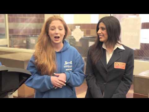 PCH Prize Patrol Behind The Scenes at Animal League America - YouTube