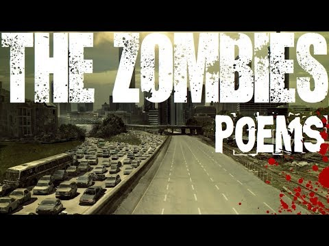 The Zombie 'Poetry' : the rites of spring