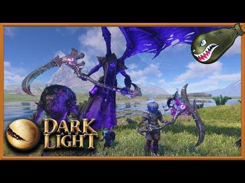Dark and Light  GoboWeen Update, New Items, Goblin Candy & Werewolves Dark and Light Updates