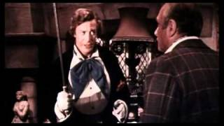Sleuth (1972) (Trailer)