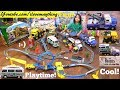 Kids' TOY Cars, Toy Trucks and Toy Trains! Hot Wheels' Beatles Collection, RC Train Set and More!