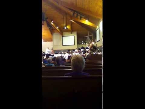 Amador County Concert Band-My Fair Lady