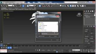 how to make proxy and add matrial to it in 3dmax 2014 vray 2.4