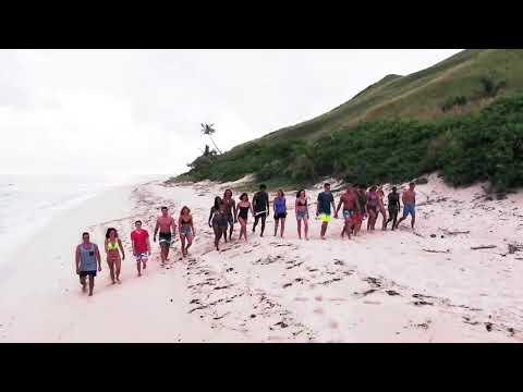 Survivor Ghost Island