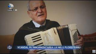 Stirile Kanal D (04.04.2021) - Scandal pe inmormantarea lui Nelu Ploiesteanu! | Editie de seara