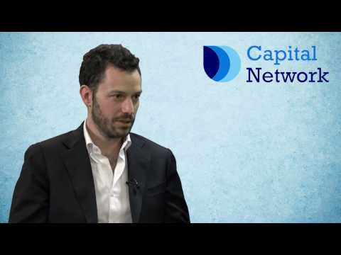Capital Network's Riccardo Lowi on Cambridge Cognition Holdings