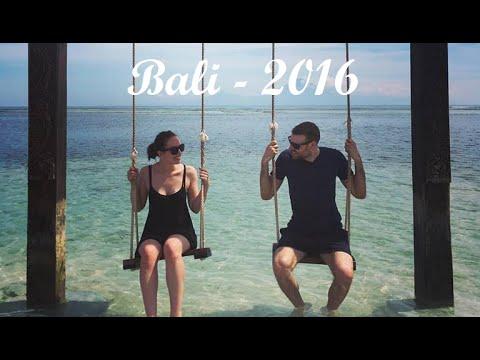 Bali - 2016