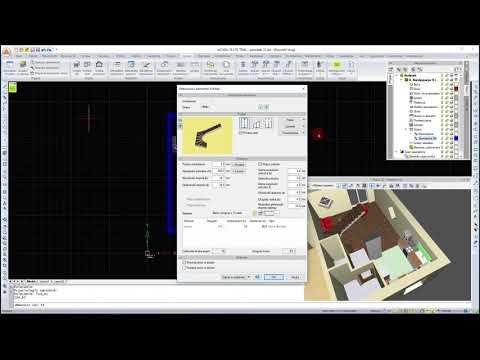 ArCADia-ARCHITEKTURA - jak wykonać projekt domu w programie CAD.