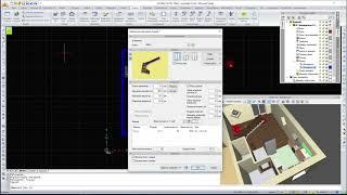 ArCADia-ARCHITEKTURA - jak wykonac projekt domu w programie CAD.