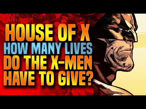 House Of X: Did We See The Real X-Men Stop The Mother Mold?