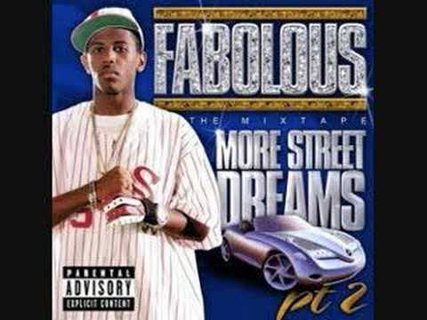 Fabolous - Can't Let You Go Remix