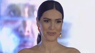 """Bergüzar Korel 31/03/2017 (""""Fi"""" gala and Magazin Oskarları 2017)"""