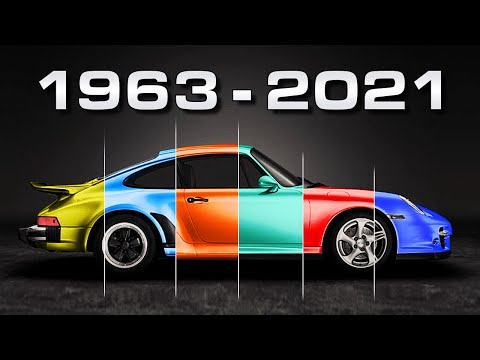 Watch This Before Buying ANY Porsche 911