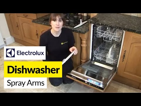 Juno Geschirrspüler Dishwasher
