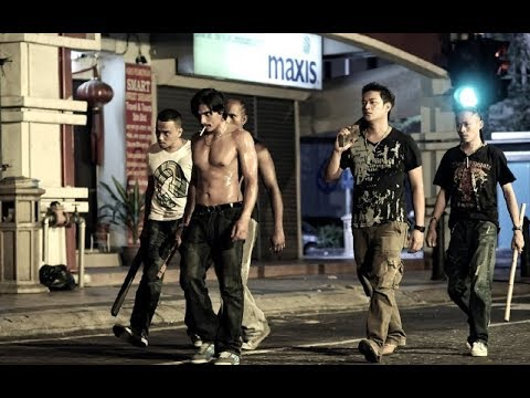 The War of Gangster - Best CRIME ACTION Full Length Movie [