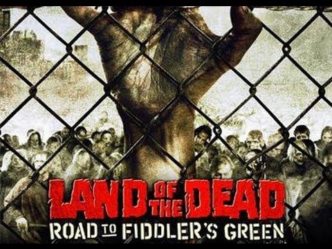Land Of The Dead [Walkthrough]