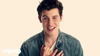 [2.53 MB] Shawn Mendes - Nervous