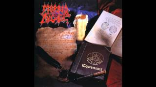 Morbid Angel - Sworn To The Black