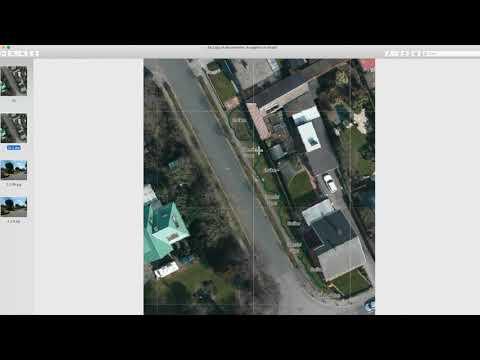 4.2: Gazonscore berekenen straat