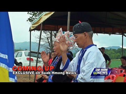 SUAB HMONG NEWS:  Coming Up Program:   Hmong Rights Declaration and Hmong Flag