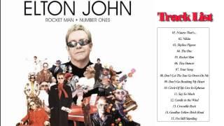 Elton John Greatest Hits Full Album Live 2017