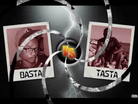 BASTA LION vs TASTA - Fightin Again ( Ludache PRO )