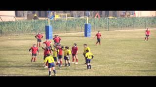Rugby Noceto - Rugby Reggio UNDER 14