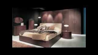 Современная мебель для спальни(Как ни странно, но большая часть времени, проведенная нами в своих домах, приходится именно на спальню. А..., 2015-06-15T19:44:40.000Z)