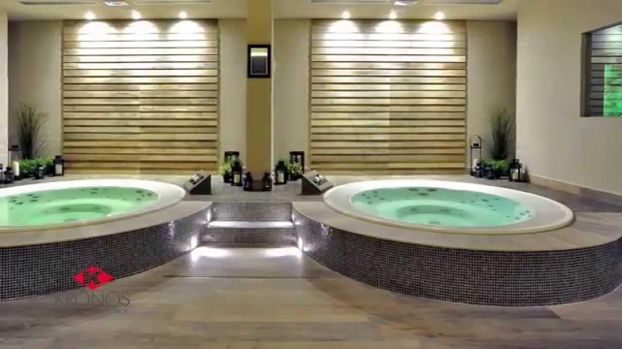 Arredamento hotel, piscine, terrazzi e spazi commerciali con Kronos ...