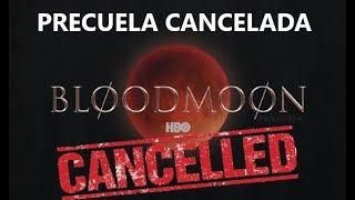 Blood Moon CANCELADA y se Confirma NUEVA PRECUELA de la Casa Targaryen House of the Dragon