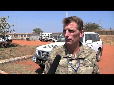 Jonglei State - Bor, S. Sudan