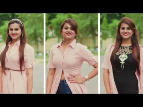 Lingerie Diaries with Devina Malhotra