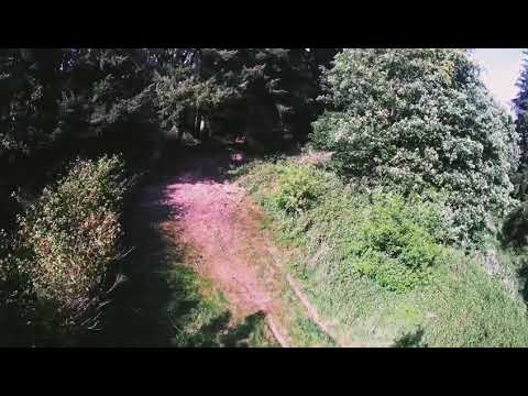 Фото Hglrc Sector 132 6s Fpv Freestyle practice.