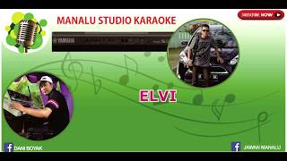 ELVI Karaoke Simalungun versi keyboard