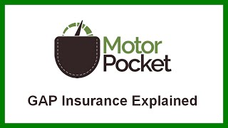 GAP insurance overview video