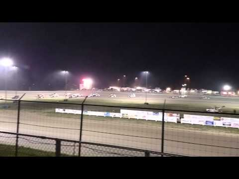 IMCA Modifieds Southwest Speedway Part 2