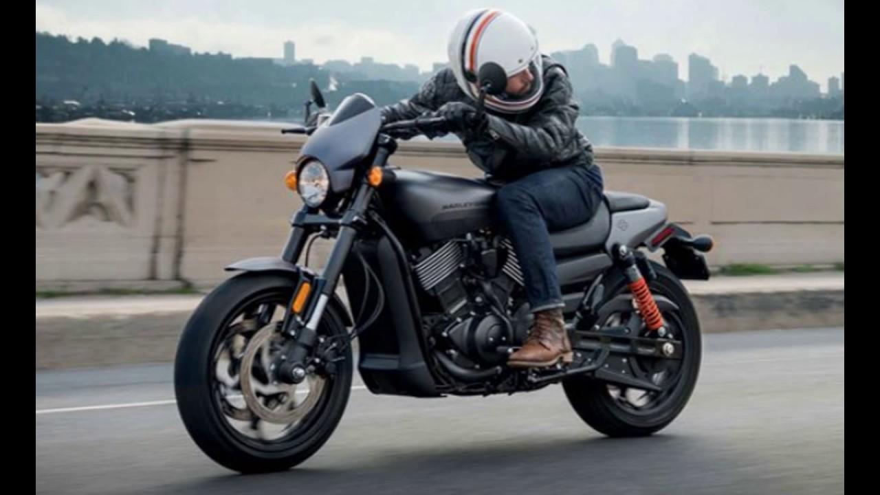Harley Davidson Xg Street Rod