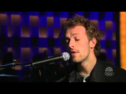 Coldplay ft.  Conan - Have yourself a merry little christmas