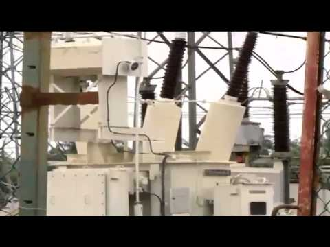 Impact of Nigeria's power sector reforms