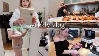 What I'm eating during lockdown | Weekly vlog #150