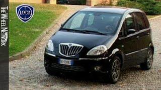 2007 Lancia Musa | Driving, Interior, Exterior