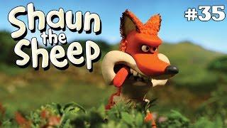 Shaun the Sheep - Serigala [Foxy Laddie]